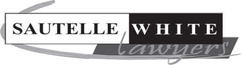 Sautelle White Lawyers Logo